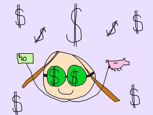 MONEYY