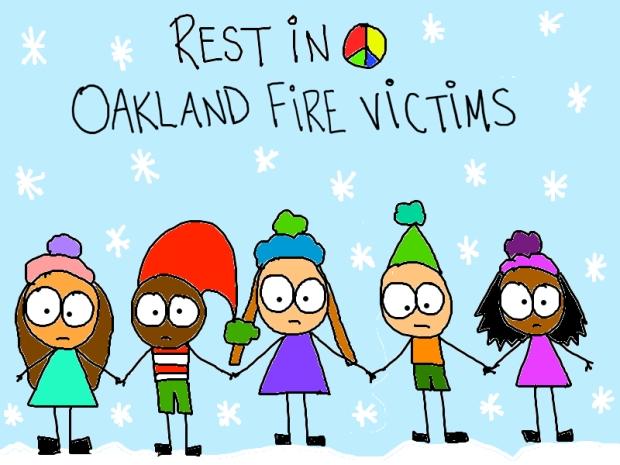 oklandfire
